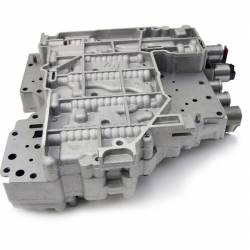 6.6L LLYTransmission & Transfer Case Parts - Automatic Transmission Parts - BD Diesel - BD Diesel Valve Body - 2004-2006 Duramax LLY Allison 1000 1030471