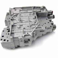 6.6L LLY/LBZ Transmission & Transfer Case Parts - Automatic Transmission Parts - BD Diesel - BD Diesel Valve Body - 2006-2007 Duramax LBZ Allison 1000 1030472