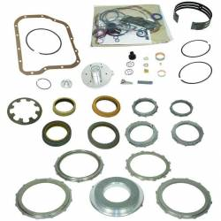 Transmission - Automatic Transmission Parts - BD Diesel - BD Diesel Built-It Trans Kit Dodge 1994-2002 47RH/RE Stage 4 Master Rebuild Kit 1062004