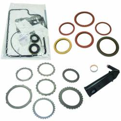 Transmission - Automatic Transmission Parts - BD Diesel - BD Diesel Built-It Trans Kit Ford 2005-2010 5R110 Stage 1 Stock HP Kit 1062141