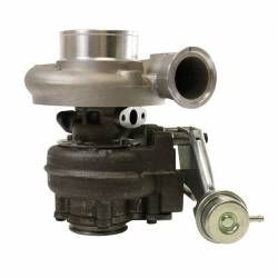 1998.5-2002 Dodge 5.9L 24V Cummins - Turbo Chargers & Components - BD Diesel - BD Diesel Exchange Turbo - Dodge 1996-1998 5.9L 12-valve Manual Trans 3539373-B