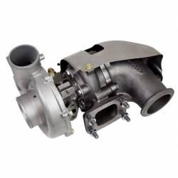 1982-2000 GM 6.2L & 6.5L Non-Duramax - Turbochargers & Components - BD Diesel - BD Diesel Exchange Turbo - Chevy 1993-1994 6.5L GM-4