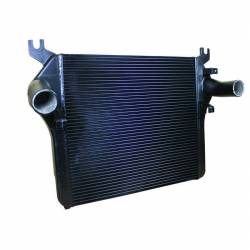 Air Intakes & Accessories - Intercoolers & Pipes - BD Diesel - BD Diesel Xtruded Charge-Air-Cooler (Intercooler) - 2010-2012 Dodge 6.7L 1042530