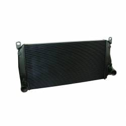 2004.5-2005 GM 6.6L LLY Duramax - 6.6L LLY Air Intakes & Accessories - BD Diesel - BD Diesel Xtruded Charge Air Cooler (Intercooler) - Chevy 2001-2005 LB7/LLY 1042600