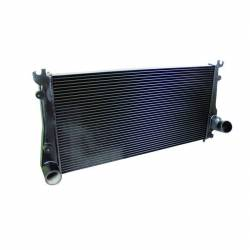 2007.5-2010 GM 6.6L LMM Duramax - Air Intakes & Accessories - BD Diesel - BD Diesel Xtruded Charge Air Cooler (Intercooler) - Chevy 2006-2010 Duramax 1042610