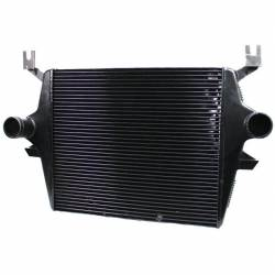 1999-2003 Ford 7.3L Powerstroke - Air Intakes & Accessories - BD Diesel - BD Diesel Xtruded Charge Air Cooler (Intercooler) - Ford 1999-2003 7.3L 1042700