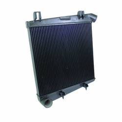 Air Intakes & Accessories - Intercoolers and Pipes - BD Diesel - BD Diesel Xtruded Charge Air Cooler (Intercooler) - Ford 2007.5-2010 6.4L 1042720