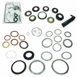 BD Diesel - BD Diesel Built-It Trans Kit Ford 2005-2010 5R110 Stage 4 Master Rebuild Kit 1062144