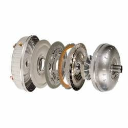 Transmission & Transfer Case - Automatic Transmission Parts - BD Diesel - BD Diesel Torque Converter - 2001-2012 Chevy Duramax Allison 1000 1030230