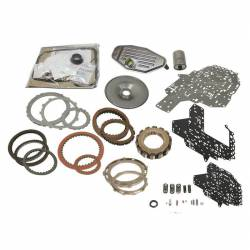 Transmission - Automatic Transmission Parts - BD Diesel - BD Diesel Build-It Trans Kit - Dodge 2007.5-2017 68RFE Stage 3 Performance Kit 1062023