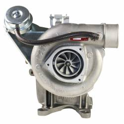 2001-2004 GM 6.6L LB7 Duramax - Turbochargers & Components - BD Diesel - BD Diesel Exchange Turbo - Chevy 2001-2004 LB7 Duramax - Tag SPEC VIDQ DM6.6-VIDQ