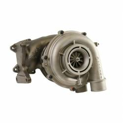 Turbo Chargers & Components - Turbo Chargers - BD Diesel - BD Diesel Exchange Turbo - Chevy 2006-2007 LBZ Duramax 759622-9002-B