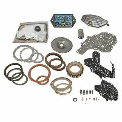 BD Diesel - BD Diesel Build-It Trans Kit - Dodge 2007.5-2017 68RFE Stage 4 Master Kit c/w ProTect 68 1062025