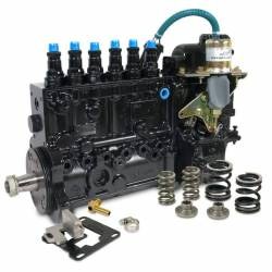 Fuel System & Components for 2nd Gen Dodge Ram 12V - Fuel Injection & Parts for 2nd Gen Dodge Ram 12V - BD Diesel - BD Diesel High Power Injection Pump P7100 300hp 3000rpm - Dodge 1996-1998 5spd Manual 1051913
