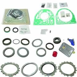 Transmission - Automatic Transmission Parts - BD Diesel - BD Diesel Built-It Trans Kit Chevy 2004-2006 LLY Allison Stage 4 Master Rebuild Kit 1062214