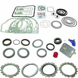 Transmission & Transfer Case - Automatic Transmission Parts - BD Diesel - BD Diesel Built-It Trans Kit Chevy 2006-2007 LBZ 6spd Allison Stage 4 Master Rebuild Kit 1062224