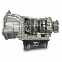 Transmission - Automatic Transmission Parts - BD Diesel - BD Diesel Transmission - 2007-2010 Chev LMM Allison 1000 4wd 1064744