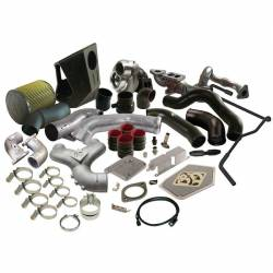 2011-2016 Ford 6.7L Powerstroke - Turbo Chargers & Components - BD Diesel - BD Diesel Scorpion S467 Turbo Kit - Ford 2011-2016 6.7L F250/F350 1045800