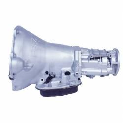 Transmission - Automatic Transmission Assembly - BD Diesel - BD Diesel Transmission Kit (c/w Filter & Billet Input) - 2005-2007 Dodge 48RE 2wd w/TVV 1064232BF