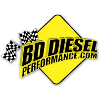 BD Diesel - BD Diesel Built-It Trans Kit Chevy 2004-2006 LLY Allison Stage 4 Master Rebuild Kit 1062214