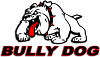 Bully Dog - Bully Dog Custom A-pillar Mount, No Speaker, paintable, GT, PMT and WatchDog 33302