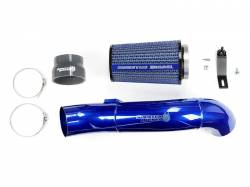 Air Intakes & Accessories - Air Intakes - Sinister Diesel - Sinister Diesel Cold Air Intake for 2001-2004 Chevy/GMC Duramax 6.6L LB7