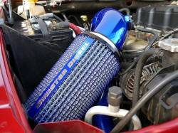 Air Intakes & Accessories - Air Intakes - Sinister Diesel - Sinister Diesel Cold Air Intake for 2004.5-2007 Dodge/Ram Cummins 5.9L