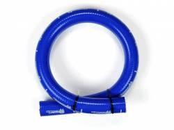 """Sinister Diesel - Sinister Diesel Blue Silicon Hose 3/4"""" (4 ft.)"""