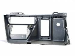 Sinister Diesel - Sinister Diesel Upfitter Panel for 1999-2004 Super Duty F250 / F350 - Image 4
