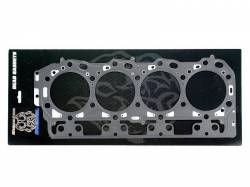 6.6L LB7 Engine Parts - Cylinder Heads, Gaskets And Kits - Sinister Diesel - Sinister Diesel Black Diamond Head Gasket for GM Duramax (Driv. B)