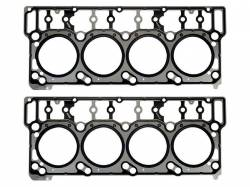 Engine Parts - Cylinder Head Kits and Parts - Sinister Diesel - Sinister Diesel Black Diamond Head Gaskets for 2008-2010 6.4L Powerstroke
