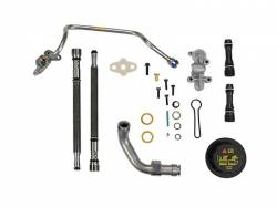 Turbo Chargers & Components - Gaskets & Accessories - Sinister Diesel - Sinister Diesel Update Kit for 2004 6.0L Powerstroke