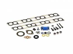 2003-2007 Ford 6.0L Powerstroke - Engine Parts for Ford Powerstoke 6.0L - Sinister Diesel - Sinister Diesel Intake/EGR Gasket Kit for 2004-2007 Ford Powerstroke 6.0L