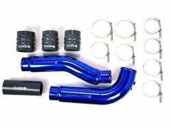 Air Intakes & Accessories - Intercoolers & Pipes - Sinister Diesel - Sinister Diesel Intercooler Charge Pipe Kit for Dodge Cummins 2007.5-2009 6.7L