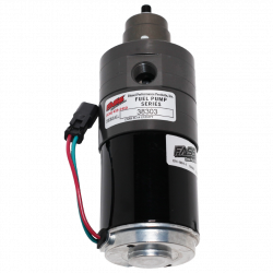 Fuel System & Components - Fuel Supply Parts - FASS - FASS 200gph/60psi Adjustable Fuel Pumps 1999 - 2007 Powerstroke F250/F350