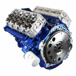 6.6L LB7Engine Parts - Complete Engines - Industrial Injection - Duramax 04.5-06 LLY Stock Long Block
