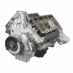 Engine Parts - Complete Engines - Industrial Injection - 01-04 LB7 Duramax Stock Short Block