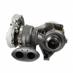 Industrial Injection - Factory Reman Stock Replacement 6.4L Compound Turbos - Image 2