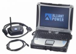 Alliant Power - Alliant Power AP0111 Chrysler DRB 3 Emulator (pre-2006) - Image 2
