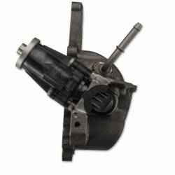 2011–2016 Ford 6.7L Powerstroke Parts - Ford 6.7L Exhaust Parts - Alliant Power - Alliant Power AP63522 Exhaust Gas Recirculation (EGR) Valve