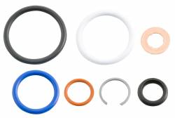 Engine Parts - Gaskets And Seals - Alliant Power - Alliant Power Injector Seal Kit Ford 6.0 F250 F350 F450 F550 VT365 - AP0002
