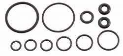 1994-1997 Ford 7.3L Powerstroke - Engine Parts - Alliant Power - Alliant Power AP0008 Fuel Filter Drain Valve Kit