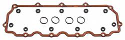 2003-2007 Ford 6.0L Powerstroke - Engine Parts for Ford Powerstoke 6.0L - Alliant Power - Alliant Power AP0023 Valve Cover Gasket