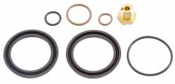 2001-2004 GM 6.6L LB7 Duramax - Engine Parts - Alliant Power - Alliant Power AP0029 Fuel Filter Base and Hand Primer Seal Kit