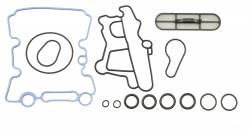 2003-2007 Ford 6.0L Powerstroke - Engine Parts for Ford Powerstoke 6.0L - Alliant Power - Alliant Power AP0039 Engine Oil Cooler Gasket Kit