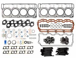 Engine Parts for Ford Powerstoke 6.0L - Cylinder Head Parts - Alliant Power - Alliant Power AP0043 Head Gasket Kit with Studs