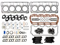 Engine Parts for Ford Powerstoke 6.0L - Cylinder Head Parts - Alliant Power - Alliant Power AP0044 Head Gasket Kit with Studs