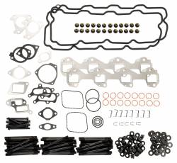 6.6L LB7 Engine Parts - Cylinder Heads, Gaskets And Kits - Alliant Power - Alliant Power AP0045 Head Installation Kit with Studs