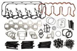6.6L LB7 Engine Parts - Cylinder Heads, Gaskets And Kits - Alliant Power - Alliant Power AP0046 Head Installation Kit with Studs