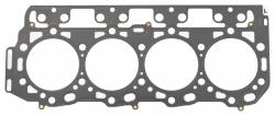 6.6L LB7 Engine Parts - Cylinder Heads, Gaskets And Kits - Alliant Power - Alliant Power AP0047 Head Gasket Grade A Left Side